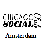 Chicago Social Club Amsterdam