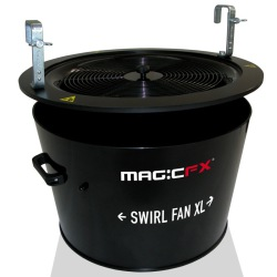 MagicFX Swirl Fan XL