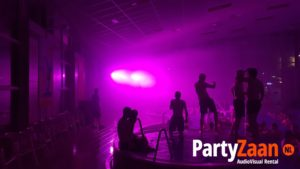 PartyZaan pool party zwembad disco